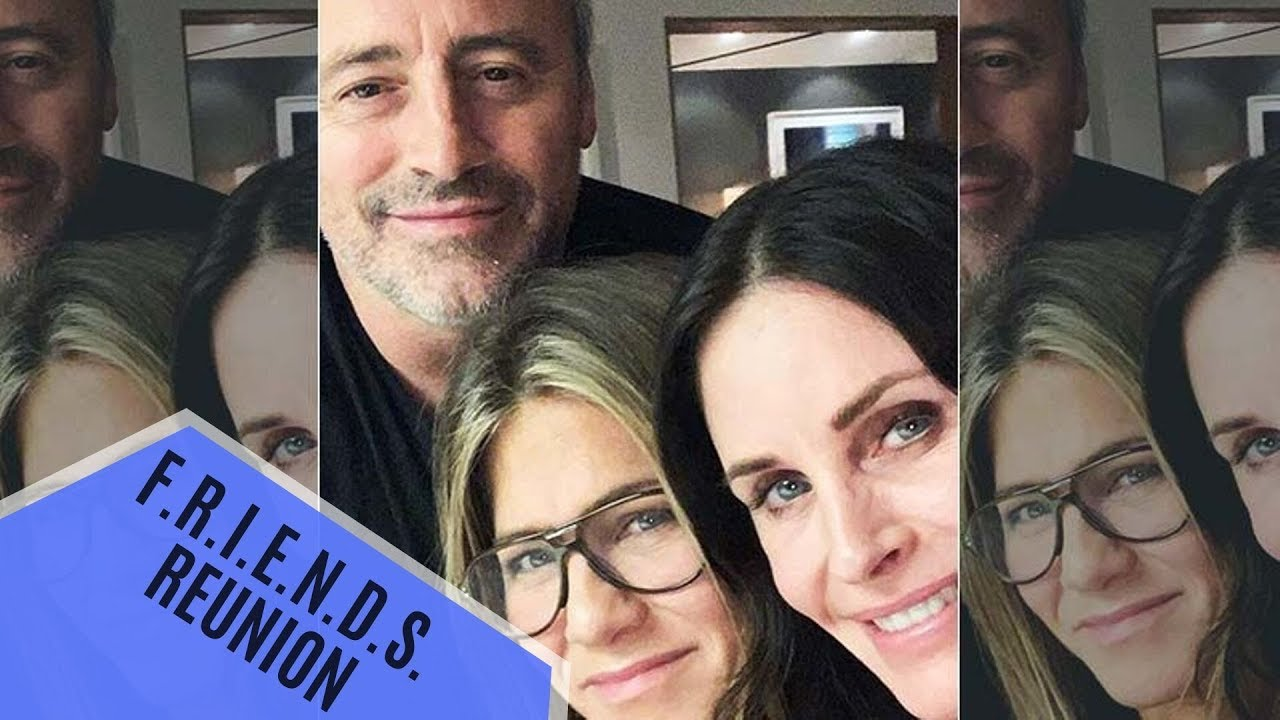 Of course Jennifer Aniston joined Instagram  and it probably wasn't just to gift you 'Friends' selfies