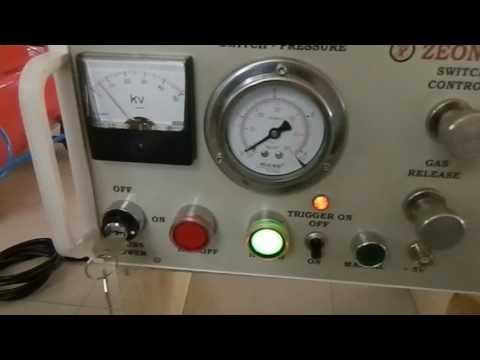 Zeonics Systech Impulse Generator-IU 10/45