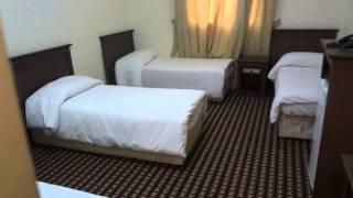 Makkah Deluxe Hotel - Dohlet Roshed 21 Rahat Umrah Mar 2013