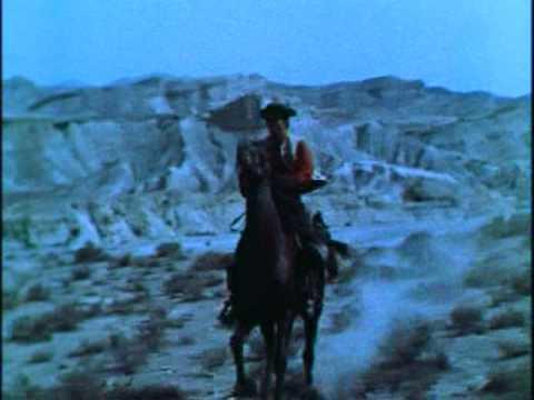 Johnny Yuma - English Credits (1966)