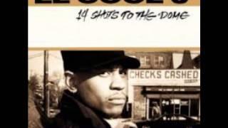 LL Cool J- Funkadelic Relic