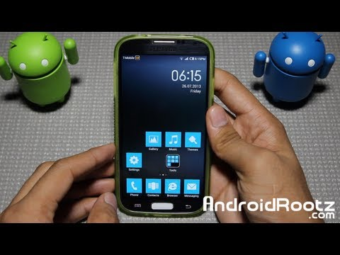MIUI ROM Review For Galaxy S4! GT-i9505/T-Mobile/AT&T/Canadian