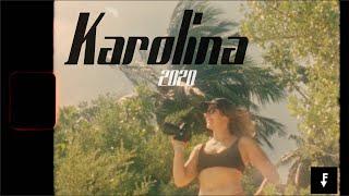 KNOT FUTURE: Karolina 2020