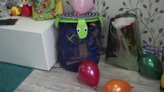 VLOG: Семья Коваленко. 3г сыну. Праздник в нашей семье. Подарки