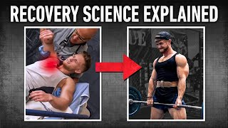 How To Recover From Any Injury (5 Science-Based Steps) | Science Explained