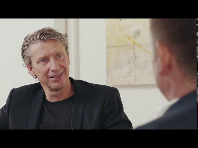 Zu Gast bei Riba | Dominik Walter, Herweck AG