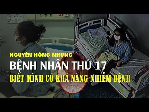 Bệnh Nhân Nguyễn Nhung COVID 19 Tại Hà Nội Biết Mình Có Khả Năng Bị Nhiễm Bệnh