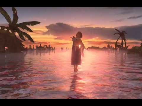 Final fantasy x yuna you now touch - 1 5