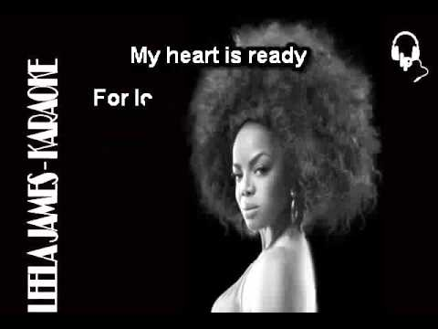 Leela James- Fall For You Karaoke
