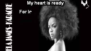 Leela James- Fall For You Karaoke