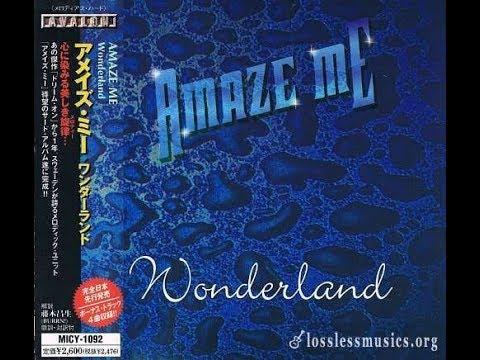 Amaze Me - Wonderland 1998 [Full Album]