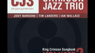 Crimson Jazz Trio Volume 2 Full Album
