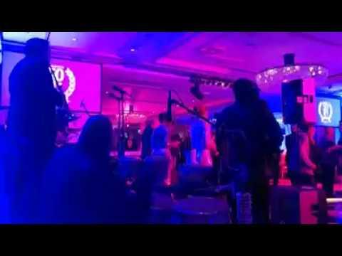 Brad Mason - Oye Como Va Scream Trumpet Solo