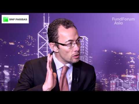 Remi Toucheboeuf talks cross border distribution in Asia