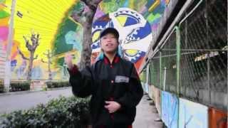 LIL RUDY RUL/WHO AM I !?-おひたち- LYRIC BY LIL RUDY RUL PRODUCED...