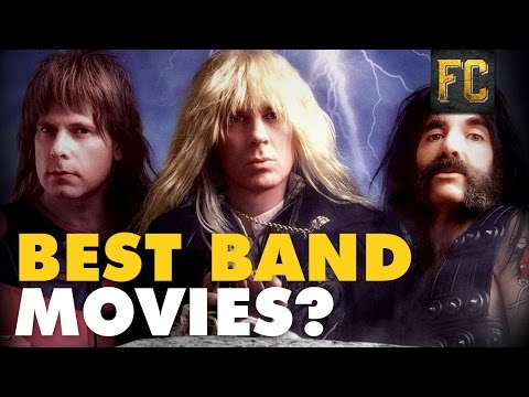 Best Movies About Musicians  🎸 From a Real Life Rodie | Flick Connection