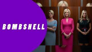 BOMBSHELL (CHARLIZE THERON, NICOLE KIDMAN, MARGOT ROBBIE)- OFFICIAL TRAILER 2019 Thumb