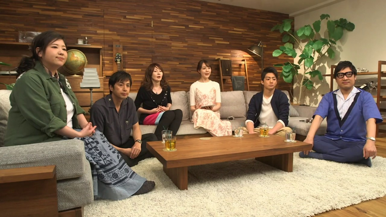 Every konbanwa in terrace house boys girls in for Watch terrace house