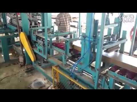 Clay Brick Making Machine  Popular Indian...
