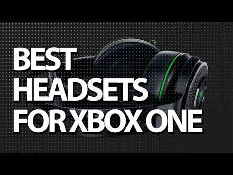 Best HEADSETS for XBOX ONE in 2019