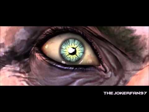 Batman Arkham Origins - Skillet Freakshow (Musik Video)