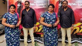 Gagann Movie Puja Cermony | Raja Ravindra, Lion Venkat, Suresh Kondeti