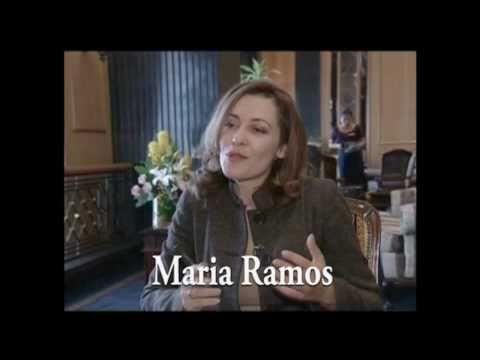 Maria Ramos Showreel