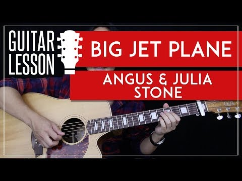 Big Jet Plane Piano Chords Gallery Finger Placement Guitar Chord Chart