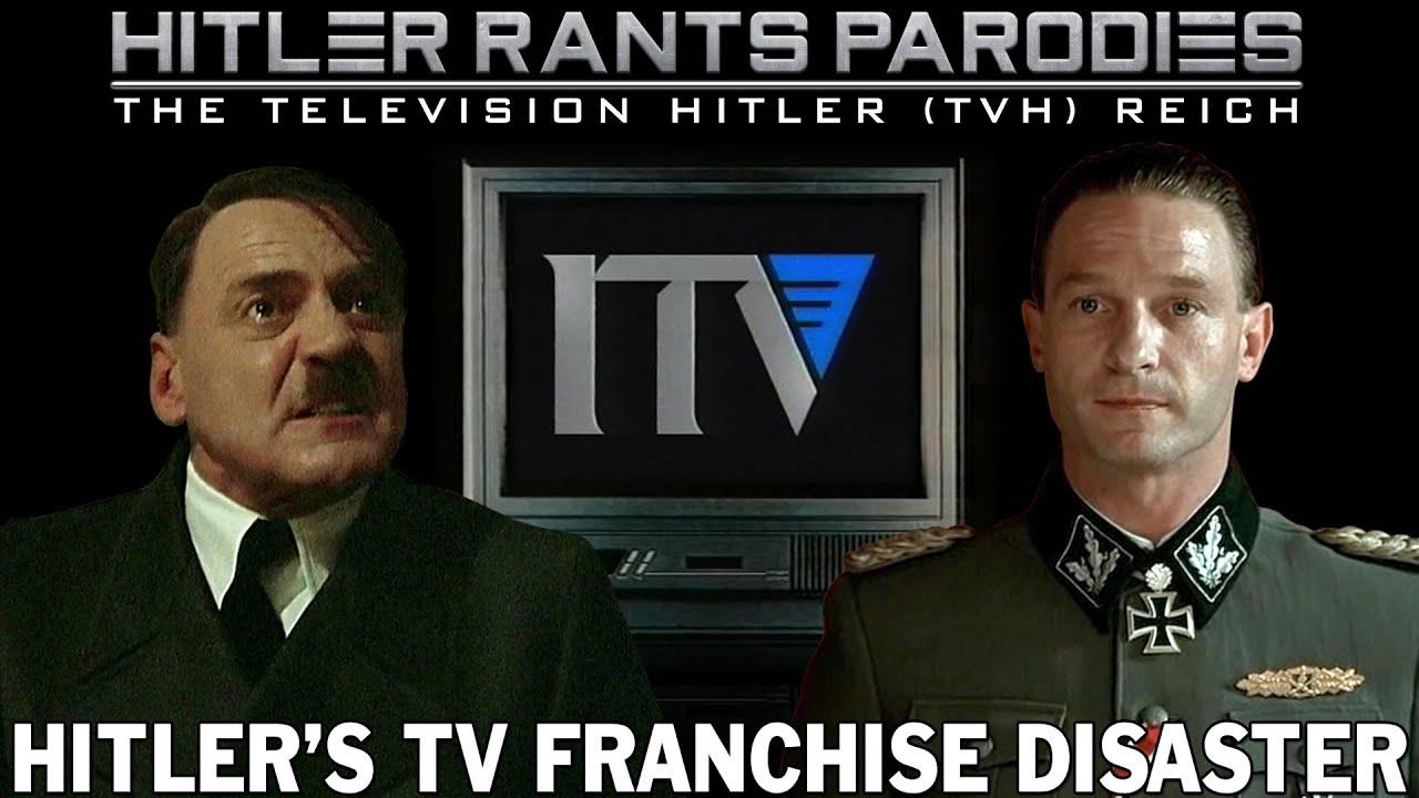 Hitler's TV Franchise Disaster