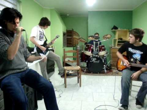 Chop suey cover - Vengeance Six without bass