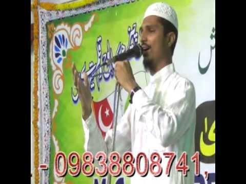Sharif Raza Pali,Manqabat Makhdoom Ashraf Jahangir Simnani(R.A)