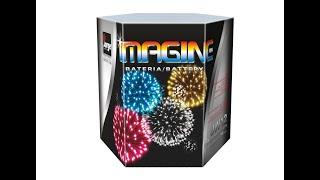 Imagine JW12 Feuerwerksbatteri…