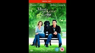 Must Love Dogs (Trailer)