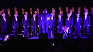 "Video Tredegar Orpheus Male Voice Choir Ebbw Vale sings ""Calon Lan"" 18th April 2015 download MP3, 3GP, MP4, WEBM, AVI, FLV Oktober 2018"