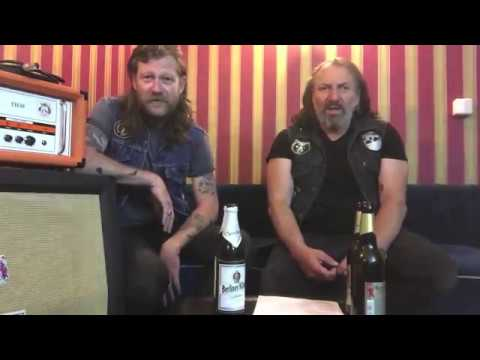 "MAMMOTH MAMMOTH - ""Mount The Mountain"" Track-by-Track Interview 