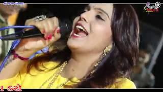 Kajal Maheriya New Live Garba 2019 Full HD Video