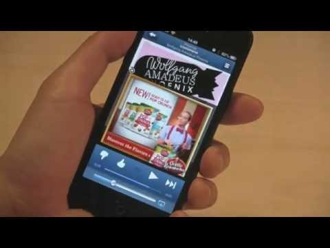 Wireless Music Streaming at Home - Control4.