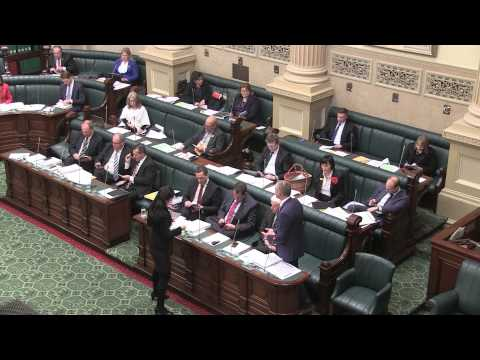 10 September 2015 - Question Time