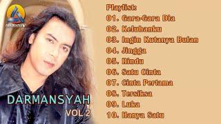 Darmansyah - The Best Of Darmansyah - Volume 2 (Official Audio Release)