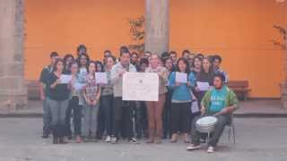 Músicos por Ayotzinapa