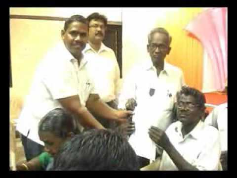 Handicapped Finance and Corporation Certificate Distribution Function