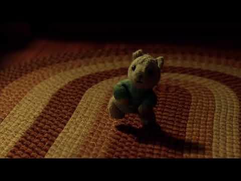 Turbo Tax Dancing Bear