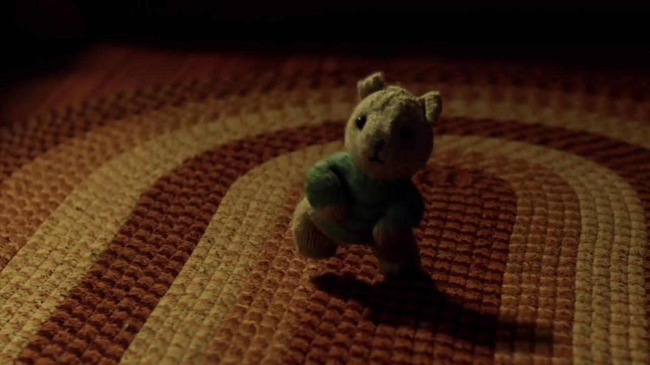Dancing Bear Long Video