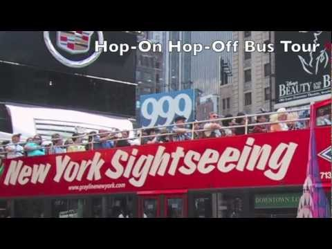 New York City - Top 20+ Fun Things To Do