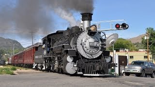 Steam Trains Galore!(All aboard! Come along for a look at several steam trains running in the western United States! Steam Trains Galore is a 28 minute long video that features ..., 2013-11-28T05:37:15.000Z)