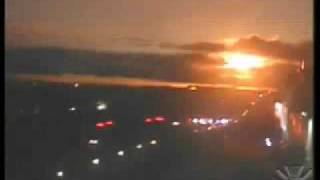 Bright meteor over South Africa (New Footage Included)