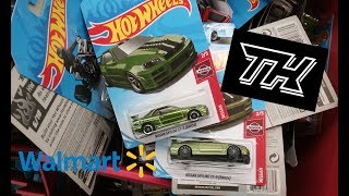 diecast hunting December 2018, 2x $uper treasure hunt$ found in 24 hours!!!!