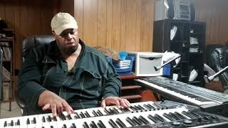 """Hopeless"" (Dionne Farris) performed by Darius Witherspoon (5/12/18)"