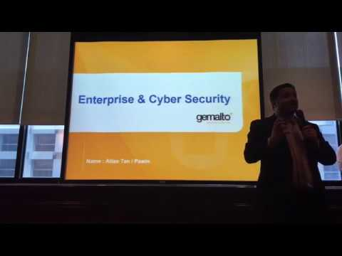 BSS: Gemalto SafeNet Authentication Service [Thai]