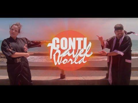 Conti Travel World
